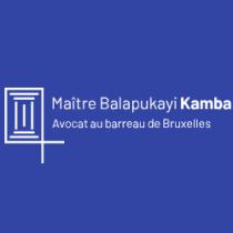 Maître Balapukayi KAMBA