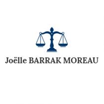 Maître BARRAK MOREAU, avocat en droit des étrangers à Paris 1er
